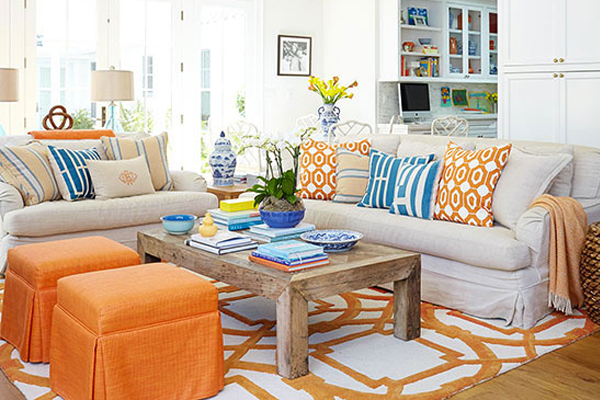 Color Trends in 2015 - Cheek Interiors